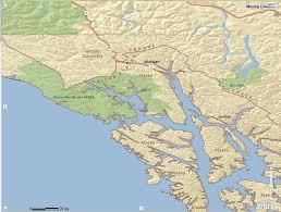 Alaska Google Maps by Writingdocs Mining The Internet Gold Rush Alaska