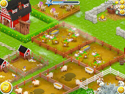 hay day free download home