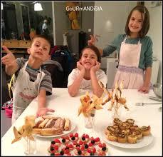 cuisine en famille atelier apéritif en famille