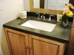 Bathroom Vanity Countertops Ideas by Bedroom U0026 Bathroom Enticing Bathroom Vanity Tops For Modern