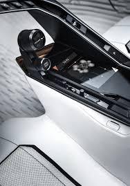 peugeot onyx interior peugeot fractal concept cars diseno art