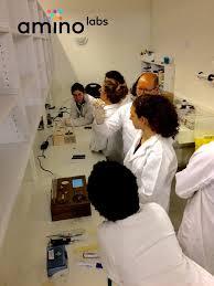 bioproduction lab u2013 amino labs