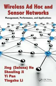 wireless ad hoc and sensor networks management performance and