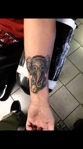 artist spotlight jay johnson award winning tattoo artist of steel
