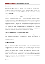 resume professional writers rpw reviews of bioidentical pellet tlc thin layer chromatography d d