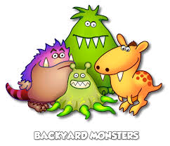 unlimited shiny for backyard monsters game valhall games