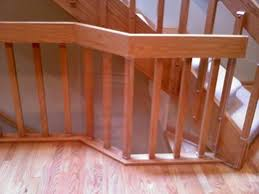 Child Proof Banister Childproofing Gallery