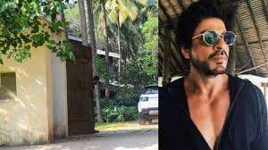 Srk Home Interior Check Out Shahrukh Khan U0027s Multi Crore Alibaug Holiday Home Gq India