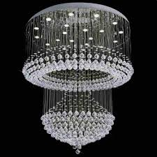 Small Modern Chandeliers Modern Contemporary Crystal Chandeliers All Contemporary Design
