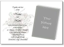 wedding invitations design online wedding invitation card printable wedding invitations