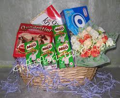 healthy food gift baskets healthy food gift basket get well gift basket get well gifts