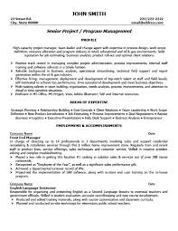 Resume For Logistics Executive Front End Manager Resume Template Premium Resume Samples U0026 Example