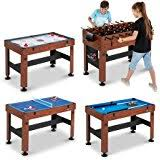 franklin sports quikset table tennis table amazon com franklin sports quikset game table sports outdoors