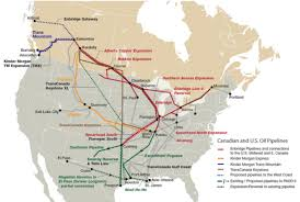 keystone xl pipeline map keystone xl pipeline noaa s response and restoration
