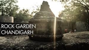 beauty of rock garden chandigarh youtube