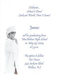 8th grade graduation invitations graduation invitation wording 8th grade graduation invitation