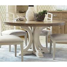 universal furniture moderne muse round table in multi 414657