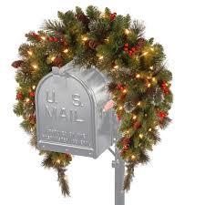Christmas Mailbox Decoration Ideas Christmas Christmas Mailbox Decorations Larger Than Life