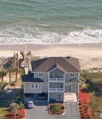 Beach House Rentals Topsail Island Nc - sur la mer luxury oceanfront in n topsail vrbo