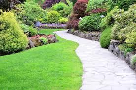 Modern Garden Path Ideas Bright And Modern Garden Path Ideas Acacia Gardens Gardening Design