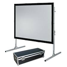 projection screens amazon com 120