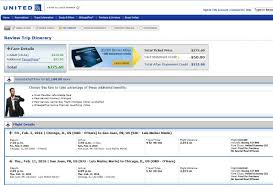 united airlines baggage fees 276 310 chicago to puerto rico and mexico nonstop roundtrip
