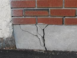 how to repair basement wall cracks foundation repair u2013 how to do it the easy way foundation