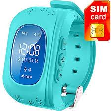 bracelet gps tracker images A z smart watch review smart watch for kids children smartwatch jpg