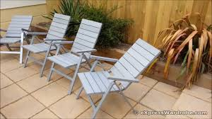 Ikea Teak Patio Furniture - ikea falster garden furniture design youtube