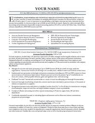 Accounts Receivable Resume Objective Examples by Resume Accounts Payable Resume Examples