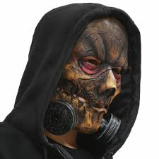 Scarecrow Mask Scarecrow Mix Picture More Detailed Picture About Adults
