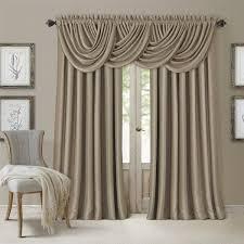 Black Out Curtains All Seasons Faux Silk Blackout Curtains Paul S Home Fashions