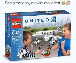 Fast 6 Meme - damn these toymakers move fast united airlines passenger removal