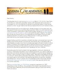 download church excludes adventist voices from upcoming summit