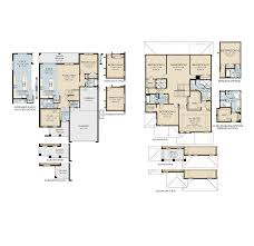 Springs Floor Plans by Homes Park Square Homes Park Square Homes