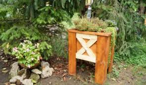 How To Build A Planter by How To Build A Planter Box Howtospecialist How To Build Step