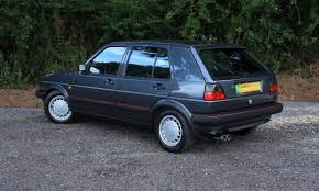volkswagen japan used 1989 volkswagen golf gti mk1 mk2 for sale in essex pistonheads