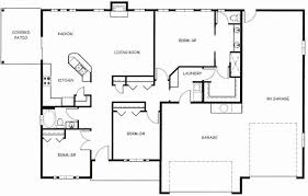 lovely slab on grade house plans good slab on grade house plans 1