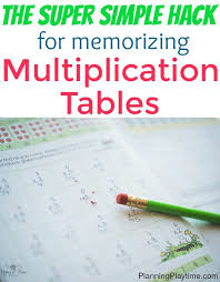 games to memorize multiplication tables easy way to memorize multiplication tables