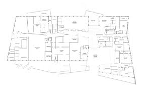 Art Studio Floor Plan Glavovic Studio And Aecom Complete The Young At Art Museum