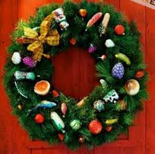 diy how to make a wreath