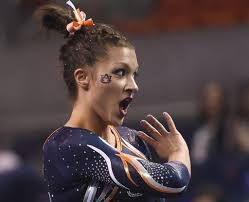 auburn gymnastics pressing reset button for sec championship al com