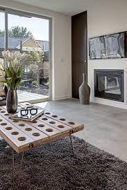 Duplex Home Interior Design Contemporary And Practical Urban Duplex Unit In Seattle Freshome Com