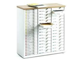 bureau rangement rangement papier maison bureau pour s sign com pana meuble rangement