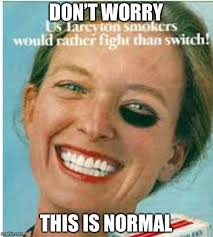 Normal Meme - don t worry this is normal meme