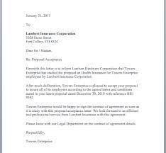 proposal acceptance letter u2013 smart letters