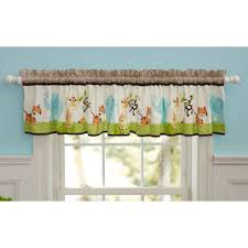 garanimals tribal tales window valance walmart com