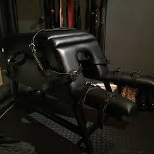 Chair Fucking Machine Playroom Sling Dungeon Fetters Whipping Bench Suspension Cp