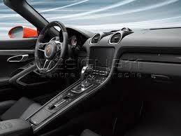 Porsche Cayman Interior Buy Porsche Cayman 718 Carbon Fiber Interior Design 911