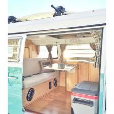 Camper Van Interior Lights Best 25 Van Interior Ideas On Pinterest Camper Van Campervan
